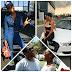 Ntando Duma, Nadia Nakai, Musa Sukwene & their new rides