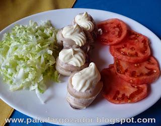 Restaurante Las Salinas Cahuil Locos Mayo