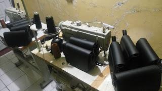Produksi Hand Bag