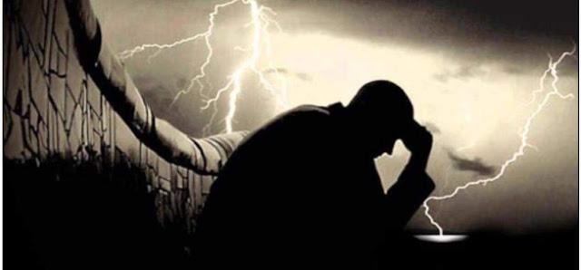 كيف تخرج من حالة الحزن ؟