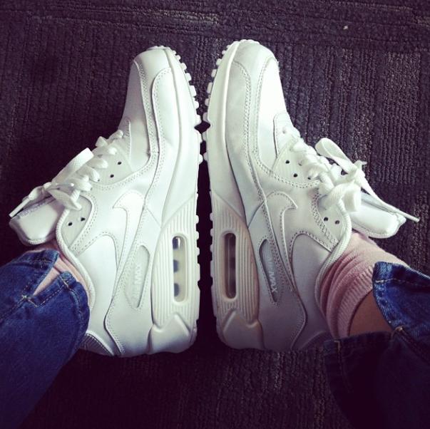 Aire Force Shoes Men