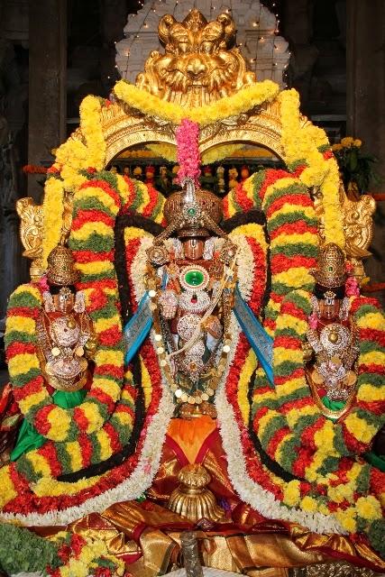 Tirumala Hd Wallpapers Ttd Tirumala Sri Venkateswara Swamy Brahmotsavam Photos