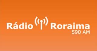 Rádio Roraima AM de Boa Vista RR ao vivo