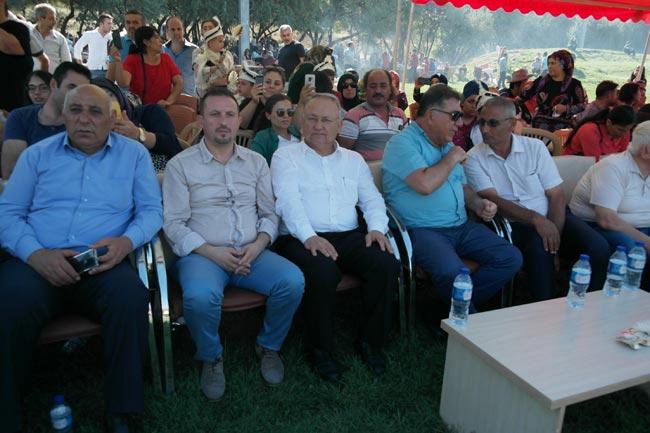 Yenimahalle Belediyesi'nin Sünnet Şöleni
