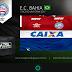 E.C. Bahia Terceiro Uniforme 2017