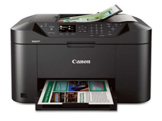 Canon MAXIFY MB2020 Driver Download, Spec, Review free