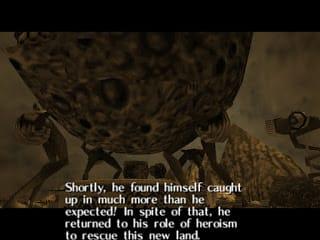 captura pantalla luna Zelda The Izou Beta