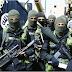"""ISIS Terjunkan """"Pasukan Khusus"""" dari Raqqa ke Mosul"""