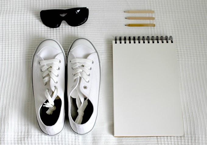 Perhatikan 5 Hal Ini Saat Memilih Sepatu Untuk Traveling