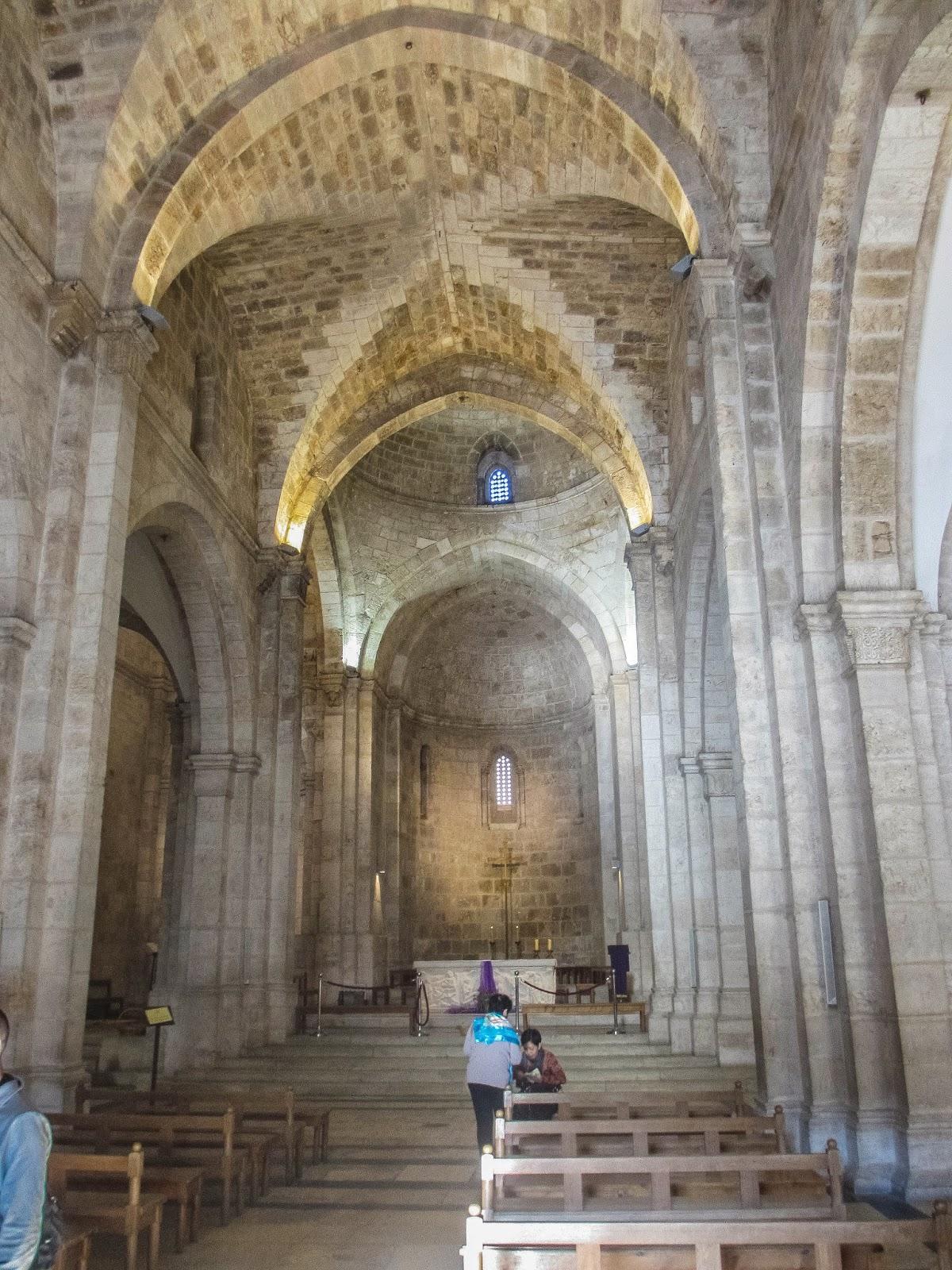 Cannundrums Saint Anne S Church Jerusalem