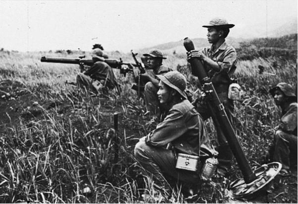 3F-Samtidshistorie: Den franske vietnamkrig