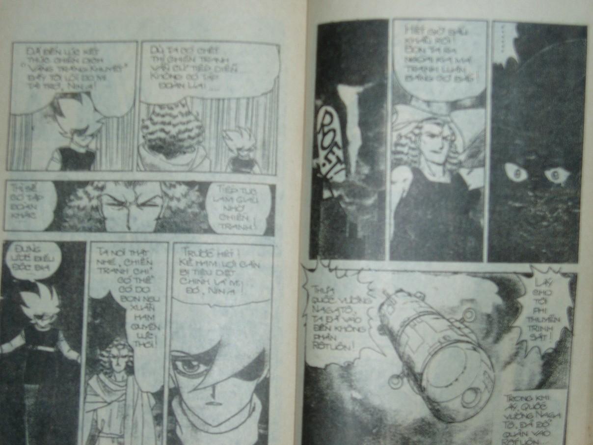 Siêu nhân Locke vol 10 trang 56