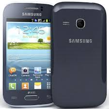 Remove Factory Mode Samsung S6310 EFS File