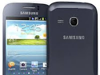 Cara Jitu Disable Factory Mode Samsung GT-S6310 Via Odin