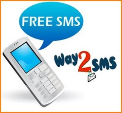 Send Free SMS with Way2Sms Desktop Client Software