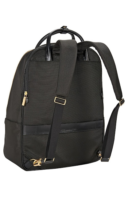 Tumi - 'Larkin Portola' Convertible Nylon Backpack