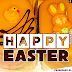 Happy Easter pictures / Free Easter Cards for a friend - Życzenia wielkanocne po angielsku
