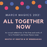 March Magics / DWJ March