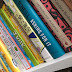 Organising Your Bookshelf 101
