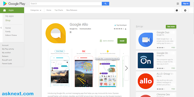 google-allo-android-asknext