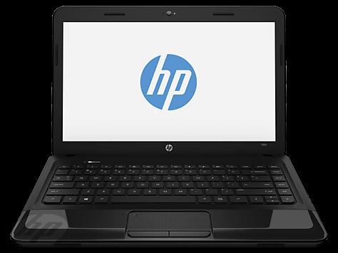 HP 1000 Notebook PC 1312la Drivers Windows 8 | Download ...