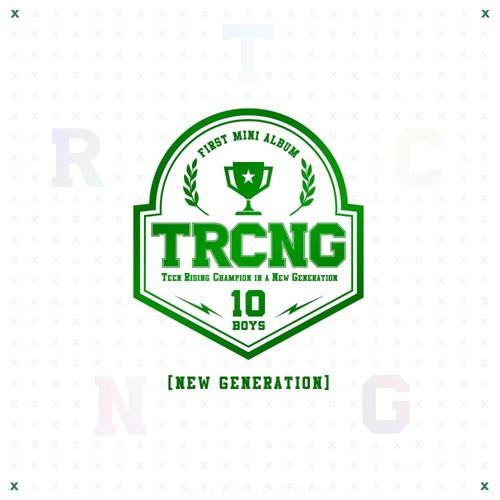 TRCNG – 1ST MINI Album `NEW GENERATION` (FLAC_WEB)