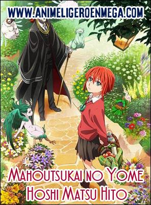 Mahoutsukai no Yome Hoshi Matsu Hito: Todos los Capítulos (03/03) [MEGA] TV HDL