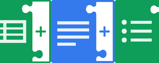 Enhanced add-ons experience for Google Docs admins and developers