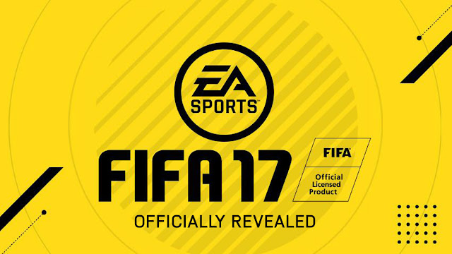 Teste do Beta do FIFA17