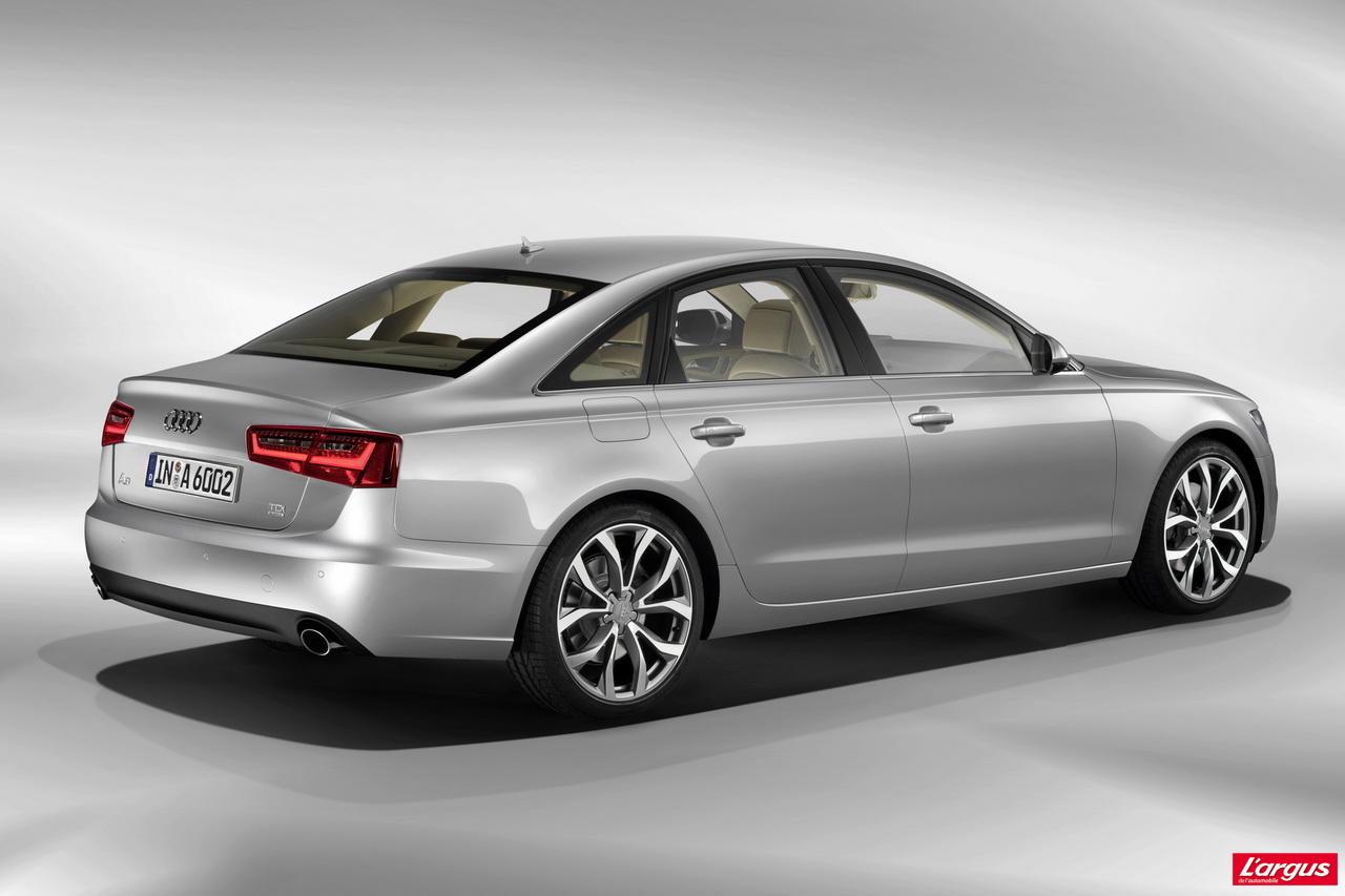 Audi A6 Autosmr