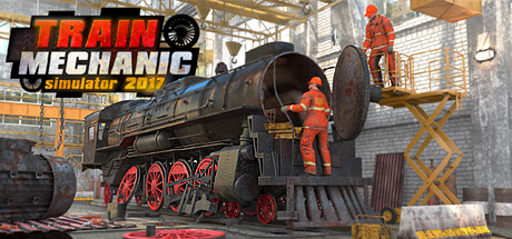 Train Mechanic Simulator 2017-HI2U