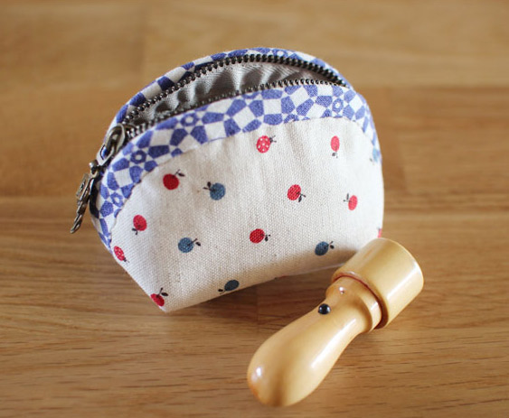 Diy Coin Purse No Sew Small Coin Purse Tutor...