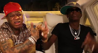 Rich Gang (Birdman & Young Thug) Return with New Video 'Lil One'