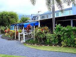 Kauai Dolphin Restaurant