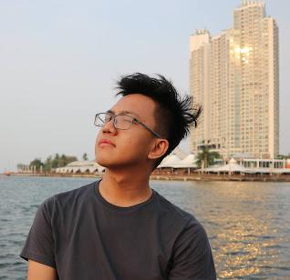 foto penulis