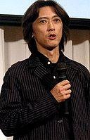 Shinohara Toshiya