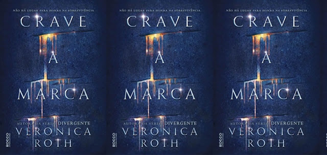 Crave a Marca | Veronica Roth