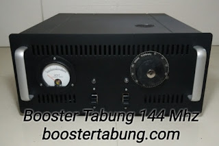 Boster 144 Mhz Tabung 300 W