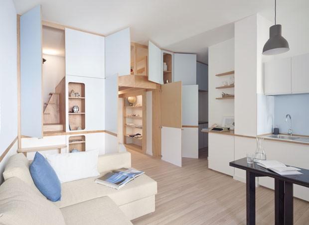 Comprar Muebles de diseño nórdico en Amazon