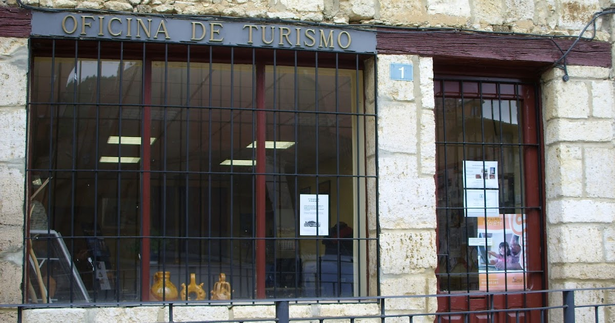 Turismo astudillo oficina de turismo for Oficina inem santa eugenia