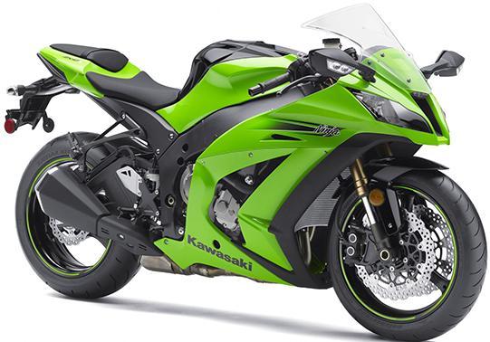 Harga Motor Kawasaki Ninja 250 Terbaru 2016