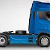 Uluslararası Yılın Kamyonu Ödülü Ford Trucks'ın En Büyüğü, F-Max'ın Oldu