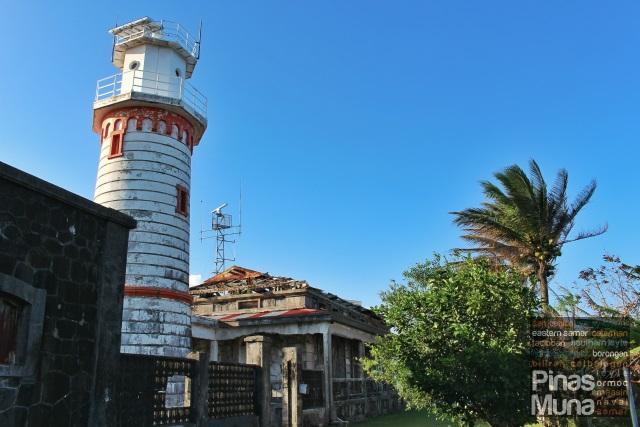 Capul Lighthouse Northern Samar