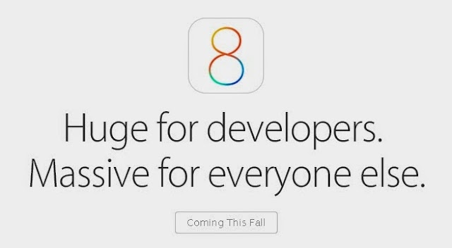 iOS 8 Beta 2 is now available for download. What does it look like?