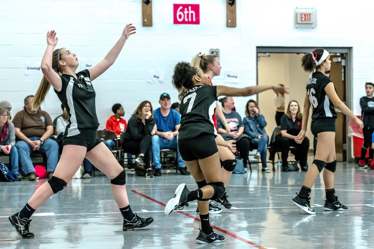 Wsmiddle Information Center 8th Grade Volleyball