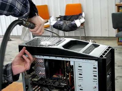 تسريع جهاز الكمبيوتر وتحسين ادائه شرح كامل