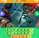 cheats, solutions, walkthrough for 1 pic 3 words level 153