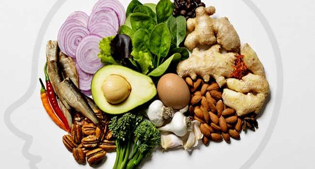 9 Makanan Yang Baik Untuk Meningkatkan Kesehatan Otak dan Memori Anda