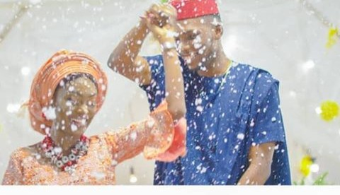 Do you know?Vicor Ad is now legally married. Photos
