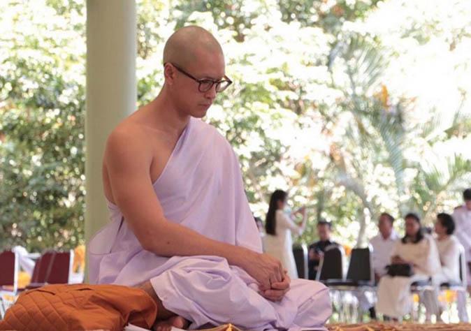 Top Thai Actors Who Ordained A Monk - Drama Platters-4714